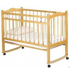 """детская кроватка """"ЗАЮШКА"""""""