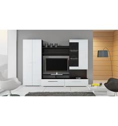 «Вега» модульная гостиная