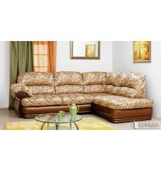 Угловой диван «Мадрид» (2Т-1ПФ)