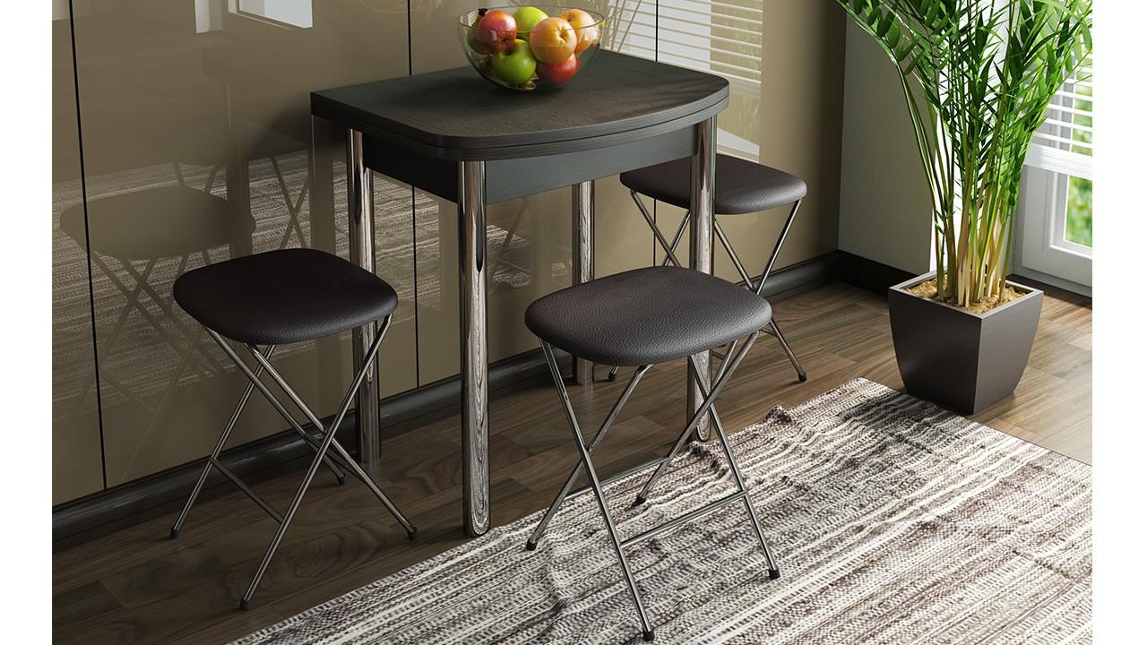 Дизайн обеденного стола фото