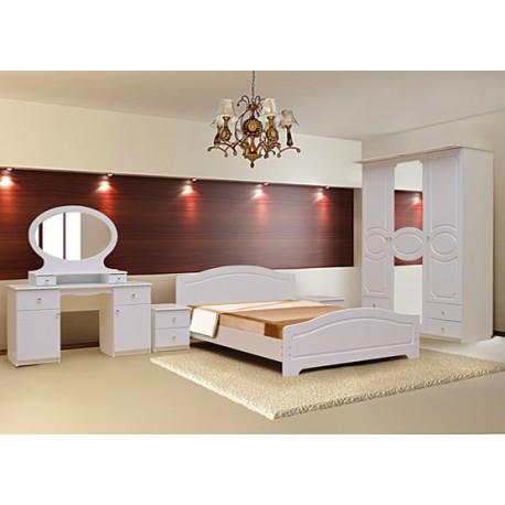 Спальный гарнитур ВЕНЕЦИЯ-7