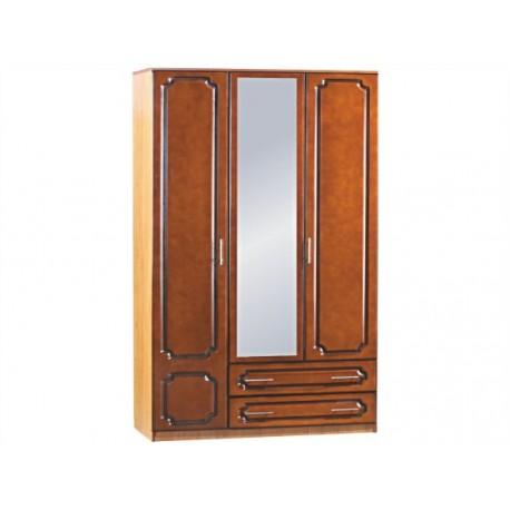 Шкаф распашной 3-х дверный